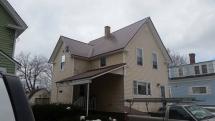 New Roof in Oldtown