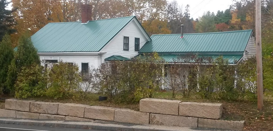 Reroof Your Old House – Kauffman Roofing